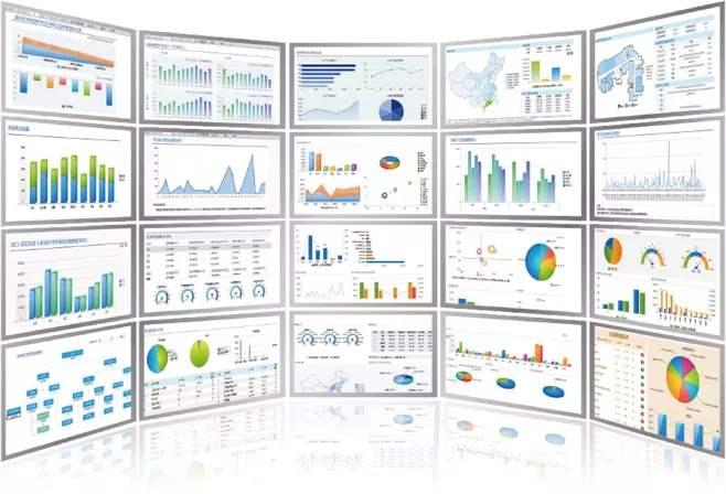 WEB报表开发哪个好?主流.NET报表控件对比测评