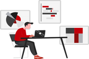 FastReport Business Graphics 功能指南:如何使用甘特图?